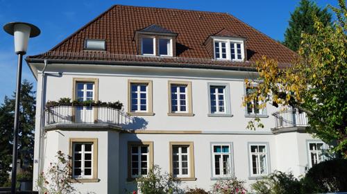 Start fensterbau becker - Fenster schallschutzklasse 6 ...
